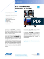 PMCL500BL Series LCD Monitors Specification Sheet - Spanish.pdf