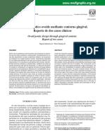 Articulo Clínicos de Ponticos Ovoides