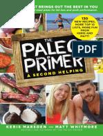 The Paleio Primer