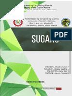 industrial sugar manufacture.docx