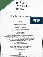 LORENZ, Günther; ROSA, João Guimarães. - Diálogo Com Guimarães Rosa.