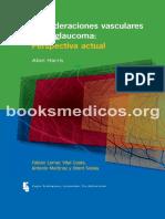 Consideraciones Vasculares en El Glaucoma