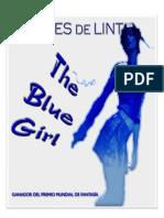 La Chica Azul de Charles De Lint.pdf