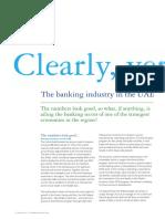 Banking In UAE