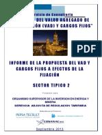 6. Propuesta VAD y CF ST2