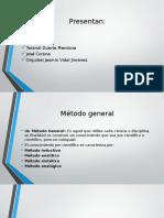 Diapositiva 2 Metodologia 2