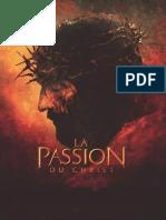 La Passion Du Christ (Fr) par Ellen Gould