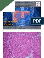 Fisiopatologia Hepatica - Farm 212