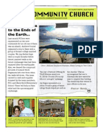 FCC Newsletter June '10