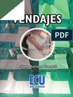 Soriano CompaN Antonio - Vendajes