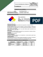 Aceite Hidraulico ISO 68