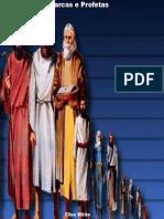 Patriarcas E Profetas por Ellen G. White [Edição Revisada]