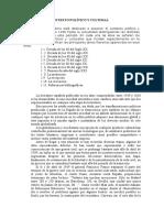 Literatura Española Desde 1939