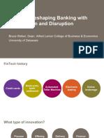 Bruce Fintech Co Opetition