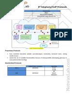 NXLD93 IP Telephony_VoIP Protocols