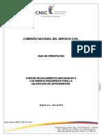 Guia Cargue de Documentos Valoracion Antecedentes (1)