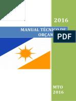 Mto-2016- Tocantins 3ª Versão Edição 13 07 2016