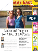Pioneer East News Shopper, June 7, 2010