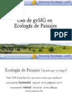 3asJ Argentina-gvSIG Ambiental