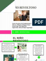 EL NIÑO REVOLTOSO.pptx