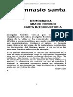 Democracia 9