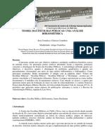 Artigo Científico Escolhas Publicas 18-09 Com Autoria