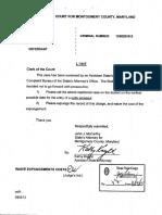 State v Hoge (2013) Docket Redacted