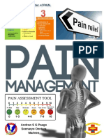 Poster Pain Management