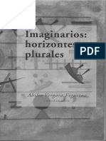 Vergara 2001 Imaginario-Horizontes Plurales.pdf
