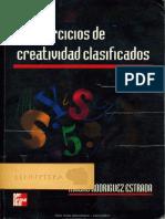 Parramon - Mil Ejercicios de Creatividad Clasificados.compressed