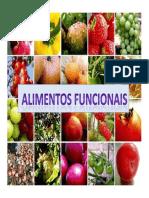 Alimentos Funcionais Maribel