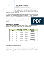Practica Completa Unidad 2 Estados Financieros Pro Forma (1)