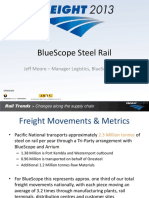Rail Trends 1100 Moore