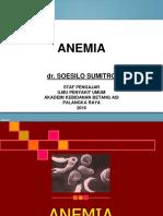2. Anemia
