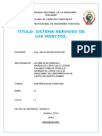Entomologia Forestal