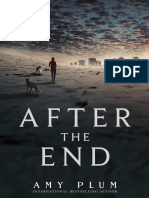 Amy Plum-After the End #1.pdf