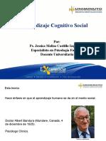 Aprendizaje Cognitivo Social.ppt