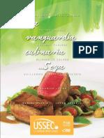 Recetario La Vanguardia Culinaria