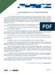Notas Sobre o Censo Da Educacao Superior 2014