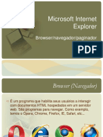8. Resumo Do Internet Explorer 8.0