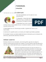Sucos e Saladas Funcionais