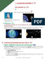 Chap 7 - Cours