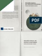 PEQUEÑO MANUAL DEL PROYECTO SOSTENIBLE - ArquiLibros - Al.pdf
