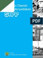 Sistem Informasi Pelayanan Publik