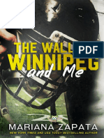 #the Wall of Winnipeg and Me