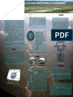 Poster Contaminación en El Río Patía Final