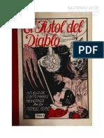 Fistol Del Diablo