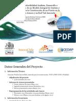 Resumen Proyecto Puerto BEYER Chile