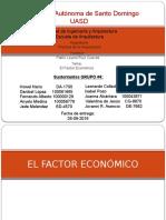 Factor Economico
