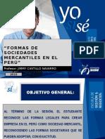 Sesión 2-Constitución Sociedades